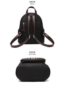 Wholesale girls plain tops for sale - Group buy TOP Fashion Backpack Style handbags Backpack Women Men Backpack Shoulder bags L5118