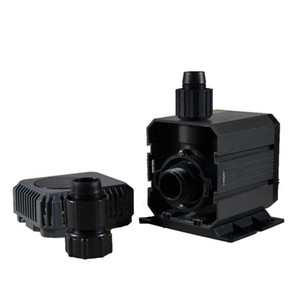 Wholesale ponds pumps for sale - Group buy Sunsun Hqb w l h Multi function Aquarium Submersible Pump And Amphibious Curtain Pond Water Fo qylOFv packing2010