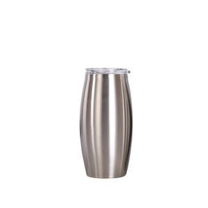 Wholesale beer glasses free shipping for sale - Group buy 25oz Wine glasses Stainless Steel Beer Glass with lid Football Tumbler wine glasses Double wall tumbler J2