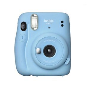 Wholesale instax cameras for sale - Group buy camera instax mini11 Package With Photo Paper Male Gift for Female Student Children Cartoon Upgraded Version1