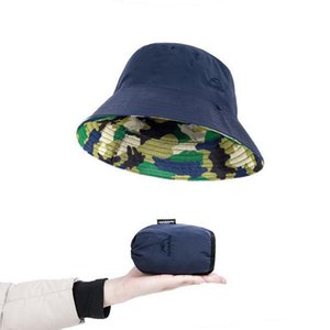 Wholesale bonnie hats resale online - Naturehike Outdoor Anti UV Bucket Hat Man Ultralight Sun Helmet Wide Brimmed Bonnie Hats Woman Sunbonnet Summer Skin Cap UPF50