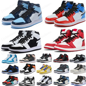 Wholesale heated shoes resale online - 2021 hot basketball shoes s top Obsidian UNC Fearless PHANTOM TURBO GREEN Backboard PHANTOM GYM RED sport sneaker trainer size