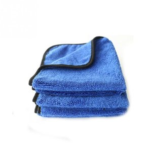 Wholesale micro fiber cloths for sale - Group buy 4040cm Washing Towel Duster Wash Supplies Cleaning Towel Car Micro Fiber Soft Cloth cm Washing H qylFdY