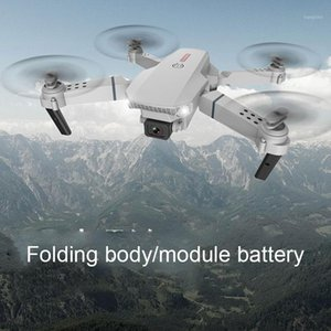 Wholesale models definition resale online - UAV Dual Camera Folding High Definition Aerial Photography Quadcopter Model Airplane Toy New Arrival1