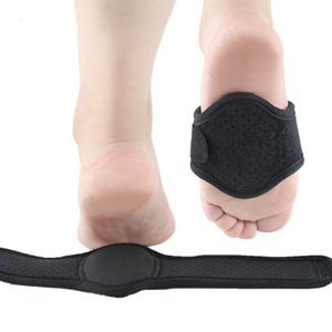 Wholesale sole foot pain resale online - Aolikes Foot Arch Support Brace Feet Heel Pain Relief Plantar Fasciitis Run up Pad Feet Sole Care Cushioned Shoes Insert Sport