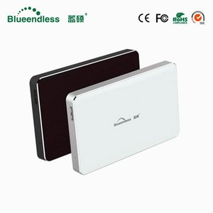 Wholesale 1tb ssd for sale - Group buy Edge grinding treatment quot external hdd drive usb sata HDD SSD support tb Reading Capacity Portable External Hard Drive