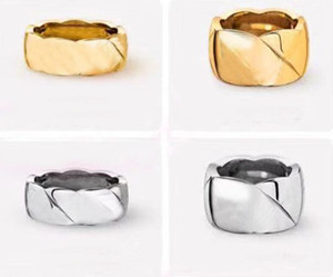 Wholesale womens rings for sale - Group buy Fashion lattice rings for Womens Party Wedding Lovers gift engagement Jewelry for Couples