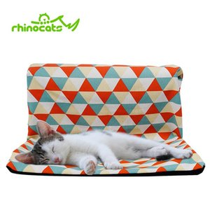 Wholesale cat window perch resale online - Hammock for Cats Pet Radiator Window Sofa Cooling Hanging Beds Lounger Bearings for Kitten Ferret Puppy Cat House Cushion Perch