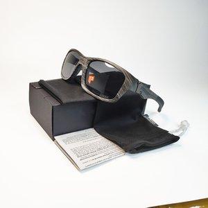 Fashion Sunglasses UV400 polarized Lens Driving and Fishing sunlasses Outdoor Sunglasses Number 9135 JUP glasses Men Women sunglasses