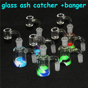 Wholesale 14mm female ash catcher for sale - Group buy Smoking Accessories Glass Ash Catcher Bowls Male Female mm mm mm Joint Glass Ash Catcher bowls for Oil Rigs Glass Bongs with banger
