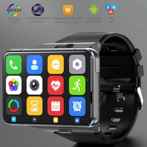 Wholesale gps watch map for sale - Group buy 4G Android smartwatch GB rom MP Camera car GPS positioning navigation google maps Men business Smart Watch For IOS Android
