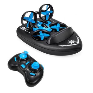 jjrc h8 mini venda por atacado-JJRC H36 H36F Mini Quadcopter G CH Eixo Velocidade D Flip Headless Mode RC Drone Toy Presente Presente RTF VS E010 H8 Mini