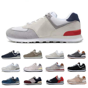 hot womem großhandel-Hot Og Mode Männer Womem Casual Schuhe Classic Navy Weiße Stolz Herren Trainer Plattform Outdoor Sports Jogging Walking Sneakers Zapatos Scarpe