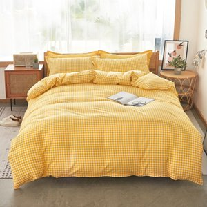 Wholesale colour sheets for sale - Group buy CHICIEVE Comforter Queen King Size Bedding Set Orange Colour Perfectly Cover Sheet Pillowcase Quilt High Quality Cheaper
