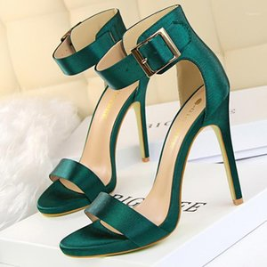 plateforme violet talons hauts achat en gros de-news_sitemap_homePlus Taille Femmes Satin cm Hauts High High Heels Soie Purple Sandales Purple Gladiator Summer Shoes Lady Green Platform Night Club Pumps1