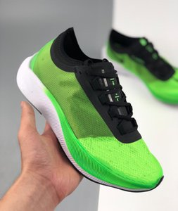 Wholesale unisex shoes for sale for sale - Group buy 2021 Hot Sale ZoomX fly NEXT Volt red Betrue White Green Mens Running Shoes For Women Breathable Men Sneakers Sports Trainers Size