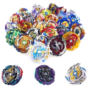 Wholesale beyblade toys arena resale online - New Beyblade Burst Toys With Launcher Starter and Arena Bayblade Metal Fusion God Spinning Tops Bey Blade Blades Toy AAA Y200428