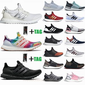 chaussures de course achat en gros de-news_sitemap_homeNouveaux NMD R1 Formateurs Bred Gris Japon Triple Noir Primeknit runnning Chaussures Ultra Boost Ultraboost Game Of Thrones Oreo Sport Sneakers