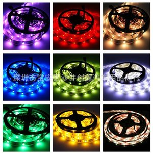 Wholesale controller sales for sale - Group buy Infrared Controller Light Belt Key Lamp Strip RGB LED Lights Not Waterproof Multi Color Party Room Gift Hot Sale cx P2