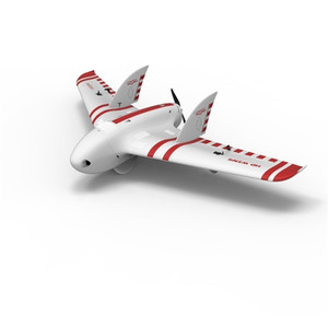 ingrosso rc volo ala fpv-New SonicModell HD Wing Wingspan EPO FPV Flying Wing RC Airplane Kit LJ201210