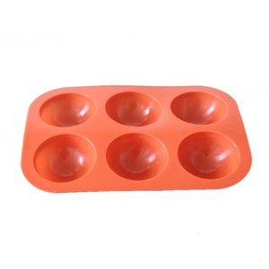 Wholesale sweets products for sale - Group buy Sweet Snacks Molds Pudding Non Stick Cake Mould Dessert Reusable Silicone Pattern Mold Kitchen Baking Products ll P2