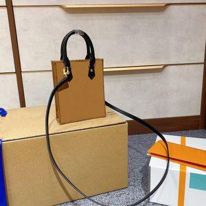 3A Designer mini tote Luxury Handbags Purses Women Shoulder bag Genuine Leather with Cross-Body Handbag High Quality Bag 0001
