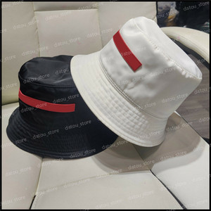 Wholesale mens fedora hat for sale - Group buy New Hot Bucket Hat Luxurys Designers Caps Hats Mens Winter Fedora Hats Women Bonnet Beanie Cap Fitted Hat Baseball Cap Snapbacks Beanies