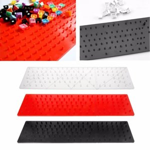 Wholesale keys board for sale - Group buy 108 Key Mechanical Keyboard Keycap Storage board Keycap sort out Tool Keyboard keycaps Accessories Colors C261