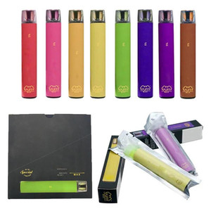 Wholesale faster pen for sale - Group buy Puff MAX Puffs Disposable Device Pod mAh Battery ml Vaporizer E Cigarettes Vape Pen Empty Starter Kit Fast Delivery by DHL