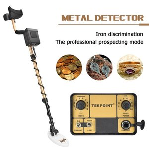 Wholesale detect gold underground resale online - Professional Metal Detector Finder Pinpointer High Sensitivity Jewelr Gold Treasure Detecting Tool Underground Metal Detector