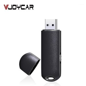 Wholesale driver recorder resale online - VJOY New Mini GB USB Driver Digital Audio Voice Recorder Activated U Flash Disk Dictaphone1