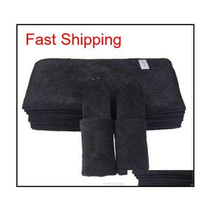 Wholesale micro fiber cloths for sale - Group buy Sinland pc quot x12 quot Absorbent Microfiber Towels Micro Fiber Cleaning Cloths Wiping Dust Rugs Ma qylXZi bdetoys