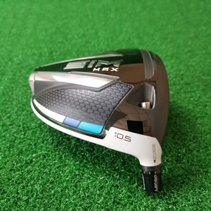 Wholesale one driver for sale - Group buy 2020 New Golf driver SIM MAX Man one wood Graphite shaft The ball sleeve
