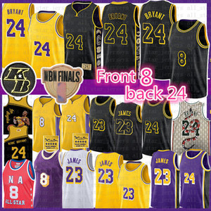 Carmelo 8 24 Anthony Basketball Jersey Lebron 23 james Blazer BRYANT NCAA Men Youth Kids Lower Merion Los Angeles