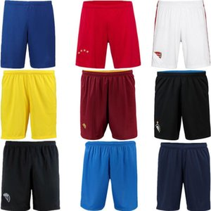 Wholesale soccer team mexico for sale - Group buy Spain soccer pants National Team Football Calzoncillos Mexico futbol culotte Japan ball shorts