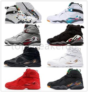 Wholesale silver water fashion resale online - 20201 Fashion Premium s Men s Basketball Shoes CoolGrey Chrome Countdown Pack OVO Black and White Playoff Water
