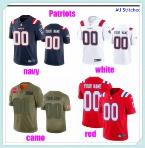 ingrosso usa mens calcio-Custom Mens Womens Youth American Football Jerseys Sport NFC Squadre AFC Authentic USA New Personalizzato Soccer Jersey Gear XL XL XL