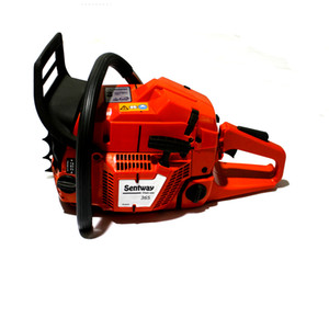 sentway H365 chain saw 65cc gasoline chainsaw with 18 inch bar high quality fast shipping made in china