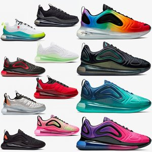 Wholesale futures gold for sale - Group buy 2021 New Fashion Womens Mens Running Shoes Be True THROWBACK FUTURE Sea Forest Sunset White Black Worldwide Chaussure Trainers Sneakers