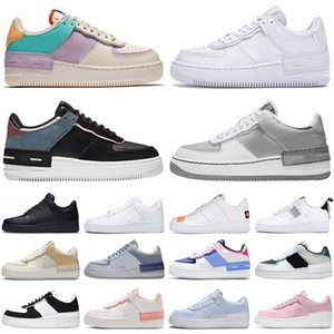 2020 new arrival shadow men women shoes utility triple black white pale ivory aurora outdoor mens womens trainers sports sneakers size 36-45