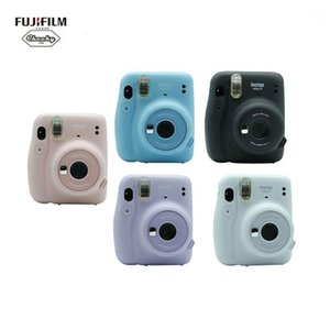 Wholesale instax mini for sale - Group buy Camera INSTAX Mini Instant Camera Film Gift Bundle New Colors With Photo Paper Gift for Female Student Children1