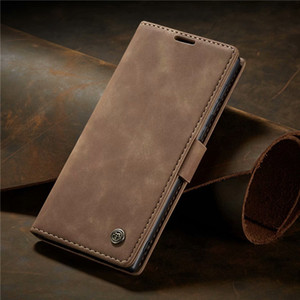 Fashion Leather Card Slots Phone Cases For iPhone 12 Mini 11 Pro X XS Max XR SE2 8 7 Plus Case Cover