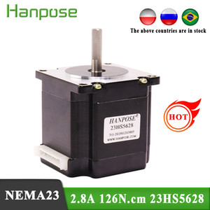Wholesale stepper for sale - Group buy Nema Stepper Motor HS5628 motor lead Series motor A N cm For D Printer Monitor Equipment