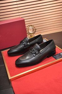 design italien chaussures pointues achat en gros de-news_sitemap_home20sses Hommes Oxfords Cuir Italien Design Fashion Marques de luxe Double Couleur Bureau officiellement pointu des hommes robe de mariage