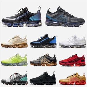 Wholesale futures gold for sale - Group buy Throwback Future Run Utility Nik Cushions Run Utility Triple Black Cny Red Sportswear Gold White Lime Mens Running Shoes Sport Sneakers