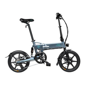 Wholesale mopeds electric resale online - EU NO TAX FIIDO D2S Electric Bicycle Moped Folding Ebike Version V Ah W Inches km h Max KM Electric Bike