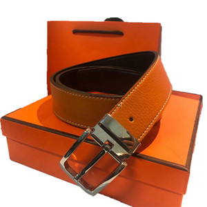Wholesale h belts for sale - Group buy Fashion Brand belt Genuine Leather Men Belt Designer Luxury High Quality H Smooth Buckle Mens Belts For Women Luxury belt Jeans Cow Strap