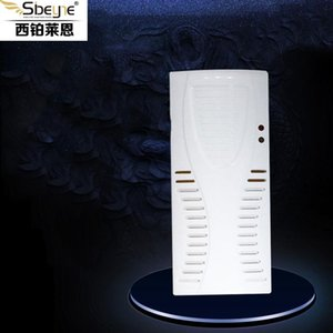 Wholesale automatic wall lights resale online - X Automatic Light Sensor Air Purified Wall mounted Fragrance Nebulizer Essential Qils Dispenser for Hotel Home Toilet