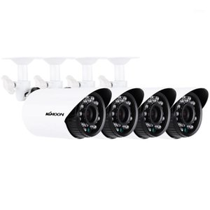 Wholesale night filter resale online - KKmoon TVL Cameras CMOS mm Weatherproof IP66 IR CUT Filter Day Night Outdoor Home Security CCTV Camera Kit1