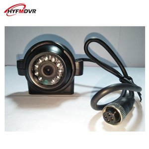 Wholesale cmos ccd waterproof camera resale online - SONY side mounted school bus surveillance camera CCD TVL TVL infrared waterproof probe CMOS TVL AHD720P P P